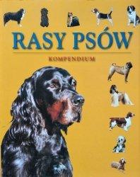 Juliette Cunliffe • Rasy psów. Kompendium