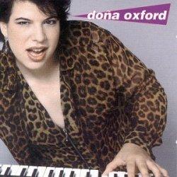 Doña Oxford • Rowena Said... • CD