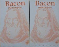 Francis Bacon • Dzieło większe
