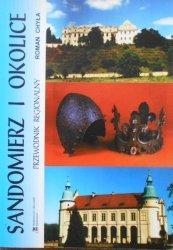 Roman Chyła • Sandomierz i okolice. Przewodnik regionalny