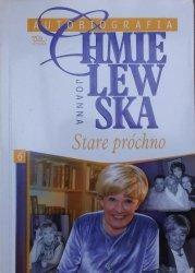 Joanna Chmielewska • Autobiografia tom 6. Stare próchno