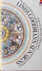 Linda Goodman • Linda Goodman's Sun Signs [astrologia]