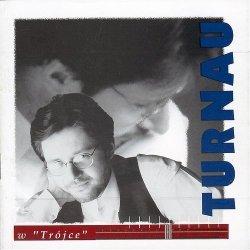 Grzegorz Turnau • W Trójce • CD