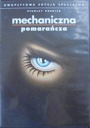 Stanley Kubrick • Mechaniczna pomarańcza • 2xDVD