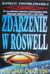 Charles Berlitz, William Moore • Zdarzenie w Roswell