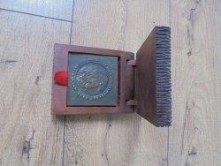 Medal 'Za krzewienie marksizmu-leninizmu KW PZPR W Krakowie'