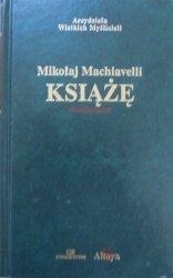 Niccolò Machiavelli • Książę