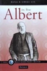 Rafał Siwiec • św. Brat Albert
