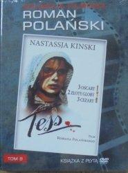 Roman Polański • Tess • DVD