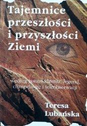 Teresa Lubańska • Tejemnice przeszłości i przyszłości Ziemi