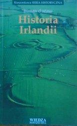 Breandán Ó hEithir • Historia Irlandii