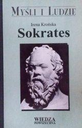Irena Krońska • Sokrates [Myśli i Ludzie]