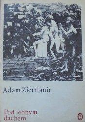 Adam Ziemianin • Pod jednym dachem [Stare Dobre Małżeństwo]