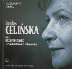 Teresa Lubkiewicz-Urbanowicz • Boża podszewka [audiobook] [Mistrzowie słowa]