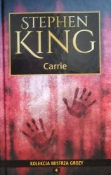 Stephen King • Carrie