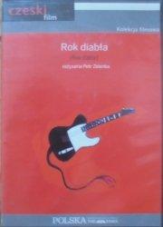Petr Zelenka • Rok diabła • DVD