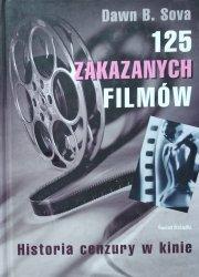 Dawn B. Sova • 125 zakazanych filmów