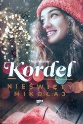 Magdalena Kordel • Nieświęty Mikołaj