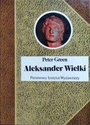 Peter Green • Aleksander Wielki