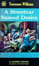 Tennessee Williams • A Streetcar Named Desire