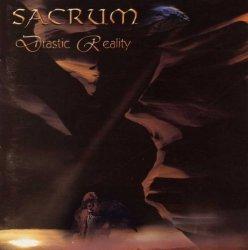 Sacrum • Drastic Reality • CD