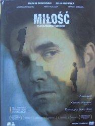 Sławomir Fabicki • Miłość • DVD
