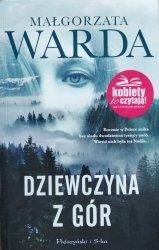 Małgorzata Warda • Dziewczyna z gór