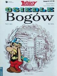 Gościnny, Uderzo • Asterix. Osiedle Bogów. Zeszyt 2/94