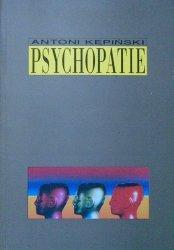 Antoni Kępiński • Psychopatie