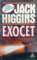 Jack Higgins • Exocet