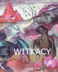 Anna Żakiewicz • Witkacy [Ludzie Czasy Dzieła]
