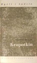 Włodzimierz Rydzewski • Kropotkin