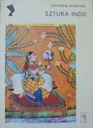 Jeannine Auboyer • Sztuka Indii [Indie]