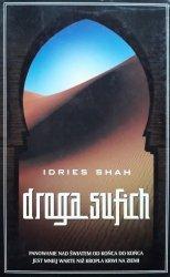 Idries Shah • Droga sufich