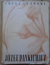 Józef Czapski • Józef Pankiewicz. Życie i dzieło. Wypowiedzi o sztuce [1936]