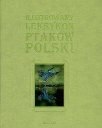 Dominik Marchowski • Ilustrowany leksykon ptaków Polski