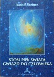 Rudolf Steiner • Stosunek świata gwiazd do człowieka