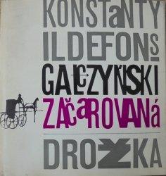 Konstanty Ildefons Gałczyński • Zaczarowana dorożka [Začarovaná drožka 1963] [Oldrich Hlavsa]