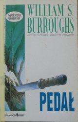 William S. Burroughs • Pedał