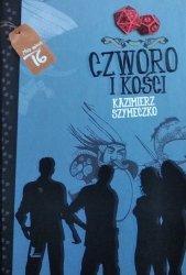 Kazimierz Szymeczko • Czworo i kości