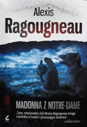 Alexis Ragougneau • Madonna z Notre-Dame