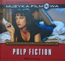 różni wykonawcy OST • Pulp Fiction • CD [Kultowa Muzyka Filmowa]