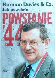 Norman Davies • Jak powstało Powstanie'44