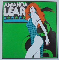 Amanda Lear • The Collection • CD