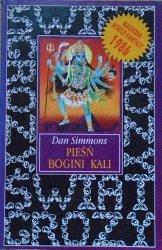 Dan Simmons • Pieśń Bogini Kali