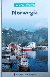 Norwegia • Podróże marzeń