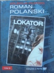 Roman Polański • Lokator • DVD