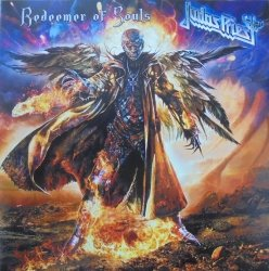 Judas Priest • Redeemer of Souls • CD