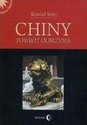 Konrad Seitz • Chiny. Powrót olbrzyma