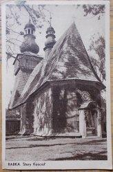 Rabka. Stary Kościół